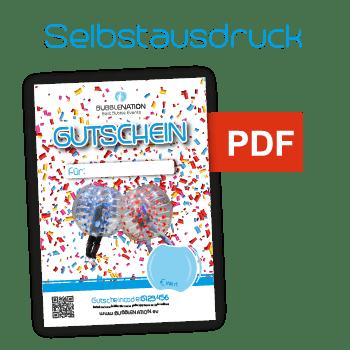 Gutschein direkt download als PDF