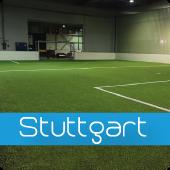 In Stuttgart spielen